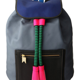 MEREDITH WENDELL - Backpack