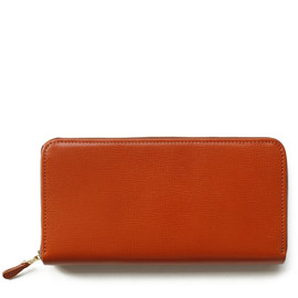 Whitehouse Cox - S2622 LONG ZIP WALLET / GERMAN