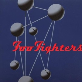Foo Fighters - Colour & The Shape (Exp)
