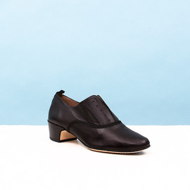 Repetto - Robin Oxford- Black
