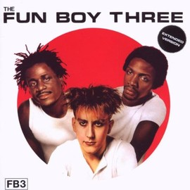 Fun Boy Three - Fun Boy Three
