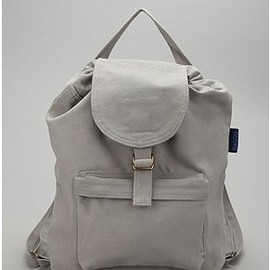 Urban Outfitters - Baggu Canvas Pocket Backpack