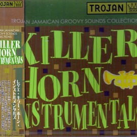 Various Artists - Killer Horn Instrumentals