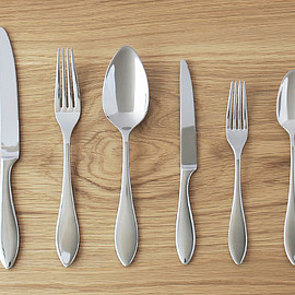 Animal Friends cutlery set