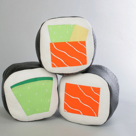 mypillowfactory - pillow sushi maki