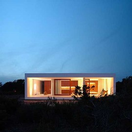 Marià Castelló Martinez - 12 x 12 meters Country House, Formentera, Spain