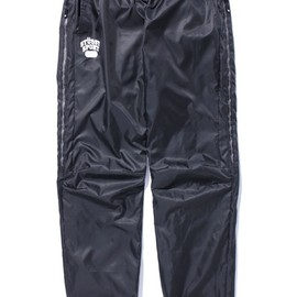 STUSSY SPORT by ONEHUNDRED ATHLETIC - Light Weight Warm Up Pants