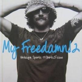 My Freedamn! 7 (Vintage Aloha and Beach Fashions)
