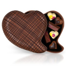 Hotel Chocolat. - Open Your Heart To Me