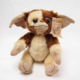 JUN planning - Gremlins2 mohair collection gizmo teddy bear limited edition