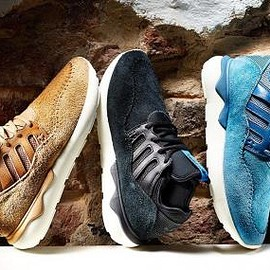 adidas originals - ADIDAS TUBULAR MOC RUNNER TONAL PACK