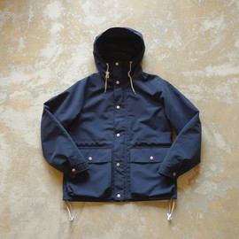 ENDS and MEANS - Sanpo Jacket