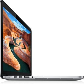 Apple Inc. - MacBook Pro with Retina Display (Late 2012)