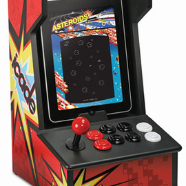 ION Audio - iCADE
