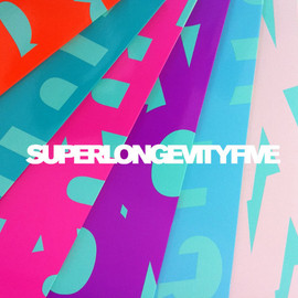 Various Artists - superlongevityfive