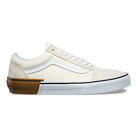 VANS - Gum Block Old Skool