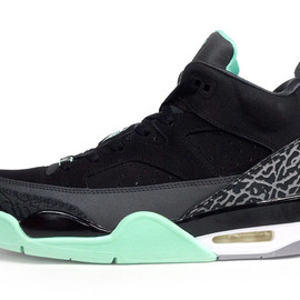 NIKE - JORDAN SON OF MARS LOW 「LIMITED EDITION for NONFUTURE」