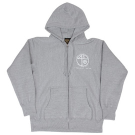 BBP - Dig Up Every Thing Zip-Up Hoodie