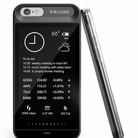 oaxis - Inkcase i6