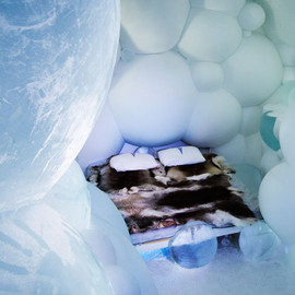 ICEHOTEL - ICEHOTEL Sweden