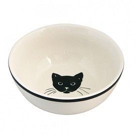 Fishs Eddy - Cat Nappy Bowl