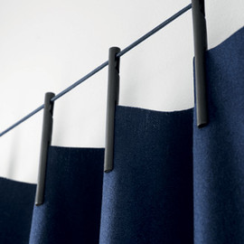 Ronan & Erwan Bouroullec for Kvadrat - Ready Made Curtain