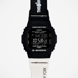 The Hundreds x Casio - G-Shock GW-5610