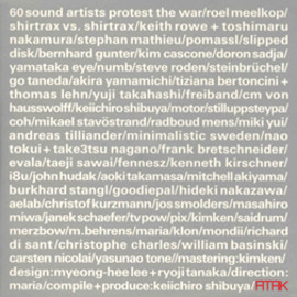 V.A. - ATAK 60 sound artists protest the war