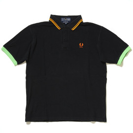 FRED PERRY, COMME des GARCONS SHIRT - Polo Shirt