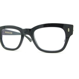 CUTLER AND GROSS - M:0772 C Black