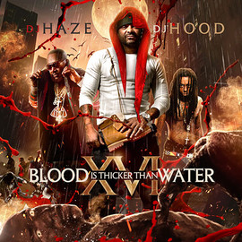 Various Artists - Blood Is Thicker Than Water XVI