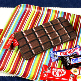 DCI - Pouch Yummy Pockets(chocolate bar)