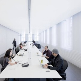 SO-IL Architects - Logan Offices? New York