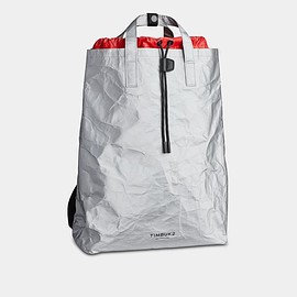Heist Zip Reflective Backpack