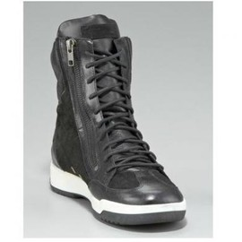 Alexander McQUEEN and PUMA - Feist Zip Hi-Top Sneaker