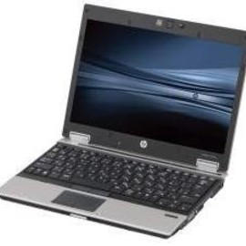 HP - EliteBook 2540p(XP933PA#ABJ)