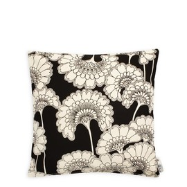 kate spade - japanese floral cushion cover