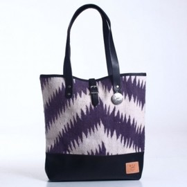 WILL LEATHER GOODS - Suhana Dhurrie Tote