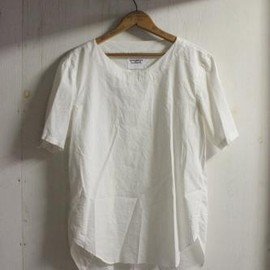 TAKAHIROMIYASHITA The SoloIst. - t-shirt blouse.