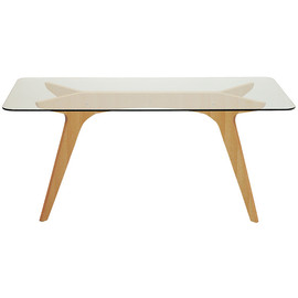 E&Y - Pegasus Dining Table