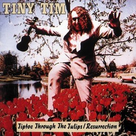 God Bless Tiny Tim (Deluxe Expanded Mono Edition)