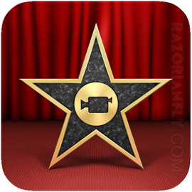 Apple - iMovie for iPhone/iPad