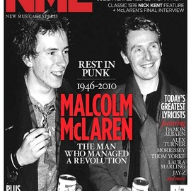 Malcolm Mclaren - do the download