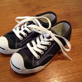 CONVERSE - JACK PERCELL KIDS