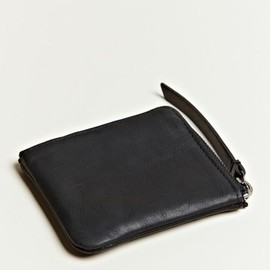Ann Demeulemeester - Element Pouch Wallet