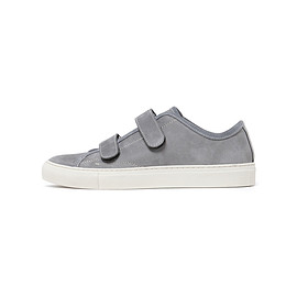 nonnative - DWELLER TRAINER V2 LOW COW SUEDE