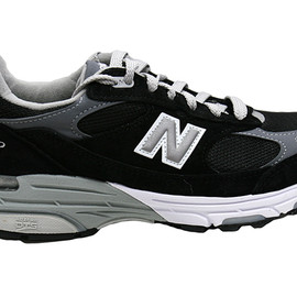 New Balance - MR993 black