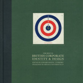 Booth-Clibborn Editions - The Best in British Corporate Identity and Design