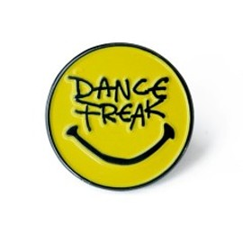 PELVIS - DANCE FREAK PIN