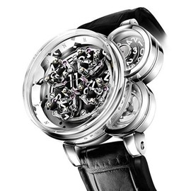 HARRY WINSTON - Opus 11